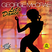 Let's Dance by George McCrae