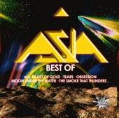 Best Of von Asia