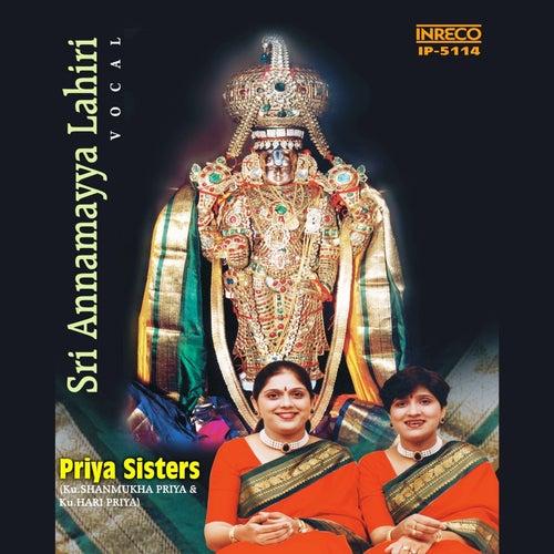 Sri Annamayya Lahiri by G. Gowri Shankar