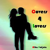 Covers 4 Lovers by Mika Pohjola