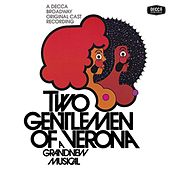 Two Gentlemen Of Verona by Various Artists