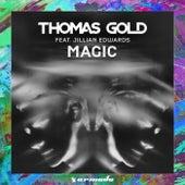 Magic by Thomas Gold