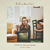 Writing of Blues and Yellows (Deluxe Version) by Billie Marten