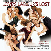 Love's Labour's Lost by Patrick Doyle
