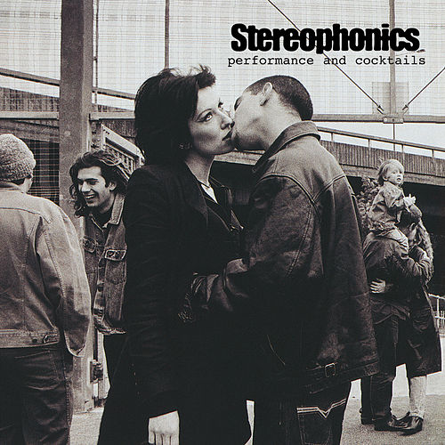 Performance & Cocktails by Stereophonics