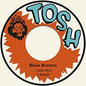 Little Vilma / Behold! by The Blues Busters