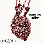 Modern Love by Fronz Arp