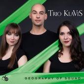 Marquez, Khachaturian, Villa-Lobos, Piazzolla, Sakamoto & Miha Ferk: Chamber Works von Trio KlaViS