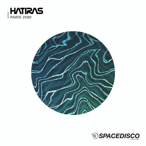 Paris 2090 by Hatiras