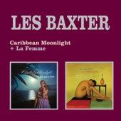 Caribbean Moonlight + La Femme by Les Baxter