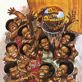 The Dells Vs. The Dramatics by Various Artists
