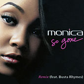 So Gone by Monica
