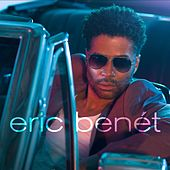 Broke Beat & Busted by Eric Benèt