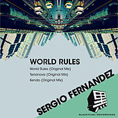 World Rules by Sergio Fernandez