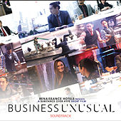 Business Unusual by Various Artists