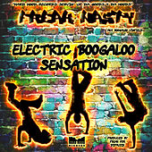 Electric Boogaloo Sensation by Freak Nasty