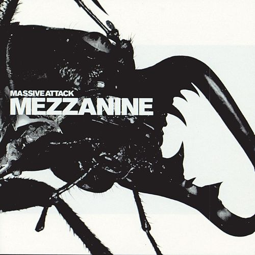 Mezzanine by Massive Attack