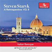 A Retrospective, Vol. 8 by Steven Staryk