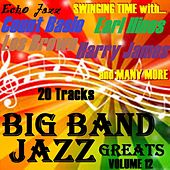 Swinging Time, Vol. 12 by Various Artists