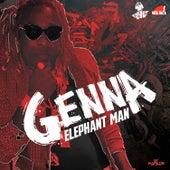 Genna - Single by Elephant Man