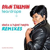 Teardrops (Sted-E & Hybrid Heights Remixes) by Dawn Tallman