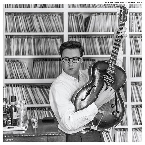 Katchi (feat. Leon Bridges) by Nick Waterhouse
