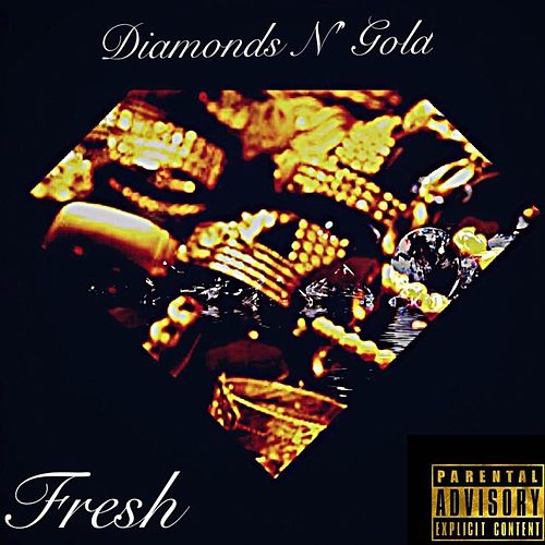 Diamonds n' Gold by Fresh
