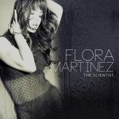 The Scientist by Flora Martinez