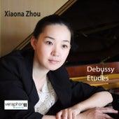 Debussy Etudes by Xiaona Zhou