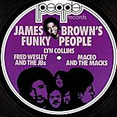 James Brown's Funky People (Part 1) von Various Artists