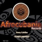 Afrocubania by Dany Cohiba