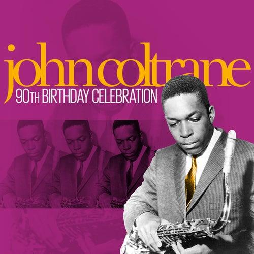 90th Birthday Celebration von John Coltrane