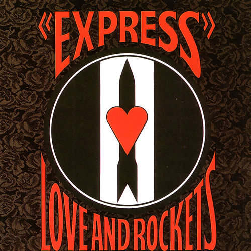 Express by Love & Rockets