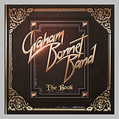The Book by Graham Bonnet Band