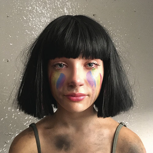 The Greatest by Sia