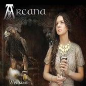 Arcana by Wychazel