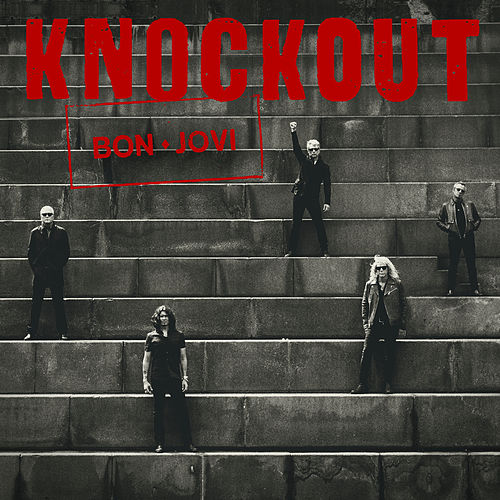 Knockout by Bon Jovi