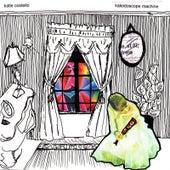 Kaleidoscope Machine by Katie Costello