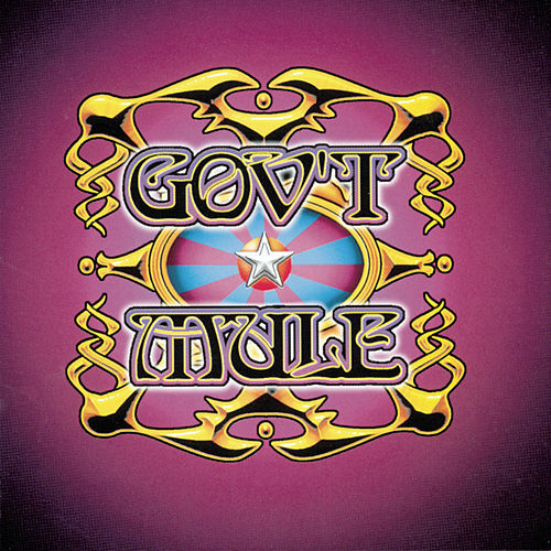 Live...With a Little Help from Our Friends by Gov't Mule