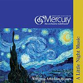 Mozart: A Little Night Music by Mercury