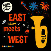 East Meets West by Sam and the Womp