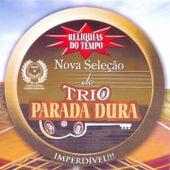 Relíquias do Tempo (Nova Seleção do Trio Parada Dura) by Trio Parada Dura