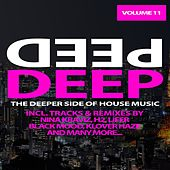 Deep, Vol. 11 - The Deeper Side of House Music by Various Artists