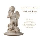 Pepusch: Venus & Adonis by Various Artists