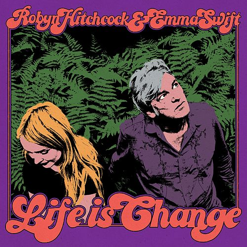 Life Is Change by Robyn Hitchcock