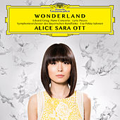 Wonderland - Edvard Grieg: Piano Concerto, Lyric Pieces by Alice Sara Ott