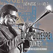 Live in Vegas, 1963 Vol. 2 by Dizzy Gillespie