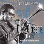 Live in Vegas, 1963 Vol. 2 von Dizzy Gillespie