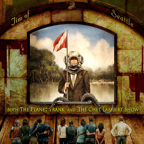 Both the Planet Frank and the Chet Lambert Show by Jim of Seattle