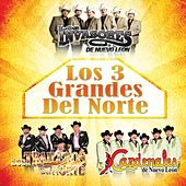 Los 3 Grandes del Norte by Various Artists